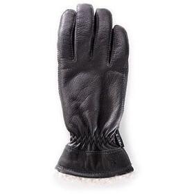 Hestra Deerskin Primaloft Gloves Dame black